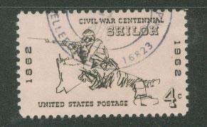 USA   SG 1178  VFU
