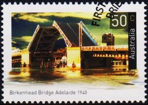 Australia. 2004 50c S.G.2360 Fine Used