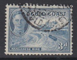 GOLD COAST, Scott 135, used