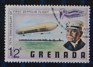 Grenada, (2494-Т)