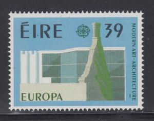 Ireland    #690   mnh      cat $8.00