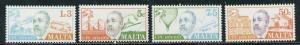 MALTA 1974 MNH SC.486/487 Cent.UPU
