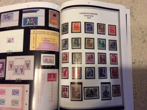 Raritan Action Catalogue # 79 Sep.14-15,2018,Rare Russian & Worldwide postage,