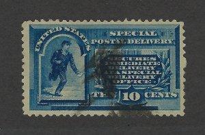 United States Scott E1 Used VF
