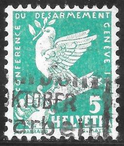 Switzerland Used [2078]