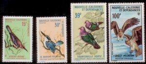 New Caledonia 1970  SC# 380-1, C70-1 MNH L189