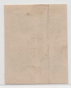 Malaya North Borneo - 1911 - SG 182a - MH/MNH