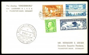 U.S. #USED STAMPS ON COVER