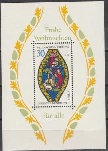 Germany #9NB132 MNH VF (100)