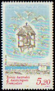 French Southern & Antarctic Territory #227, Complete Set, Never Hinged