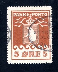 Greenland #Q3,  F/VF, Used,   CV $120.00 ....2510082
