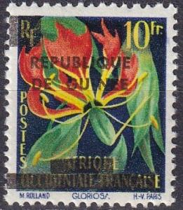 Guinea #168 MNH CV $3.00