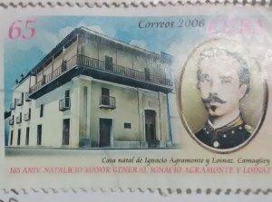 Cuba World Stamp #4902