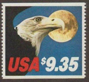 1909 Eagle & Moon Express Mail Single Mint/nh FREE SHIPPING