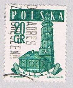 Poland Tower 20 (AP115514)