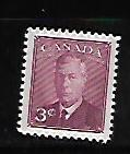 CANADA, 286, MINT HINGED,DUKE OF YORK