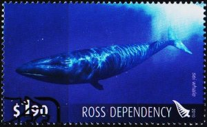 Ross Dependency. 2010 $1.90. Fine Used