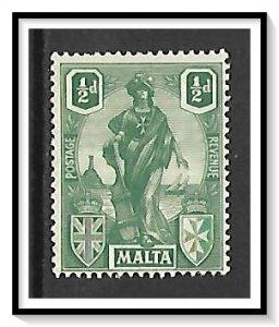 Malta #99 Malta MHR