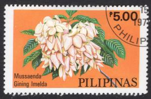 PHILIPPINES SCOTT 1415