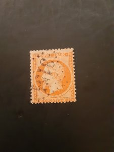 +France #27                  Used
