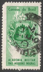 BRAZIL 918 VFU L69-7
