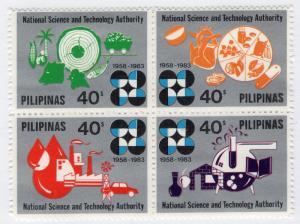 PHILIPPINES SCOTT 1643A