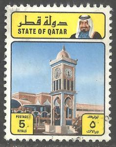 QATAR SCOTT 626