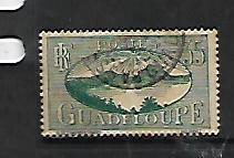 GUADELOUPE, 106, USED, SAINTS ROADSTEAD