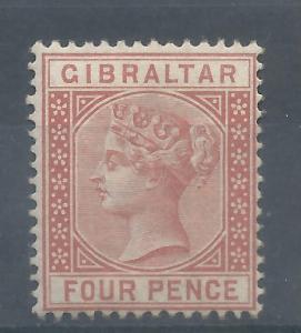 Gibraltar 16 H
