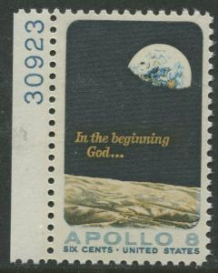 STAMP STATION PERTH USA #1371  MLH OG  1969  CV$0.25.