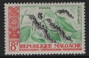 MALAGASY, 313, MNH, 1960, Pepper