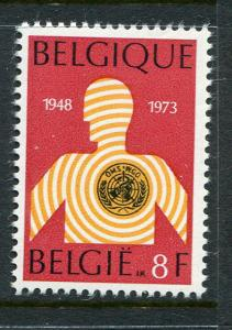 Belgium #838 Mint - penny auction