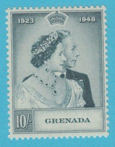 GRENADA 146 MINT HINGED OG * NO FAULTS VERY  FINE !