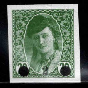 Yugoslavia Scott 1L45 MNH** 1920 surcharged stamp CV$10