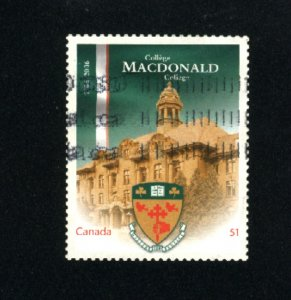 Canada #2172  -2  used VF 2006 PD