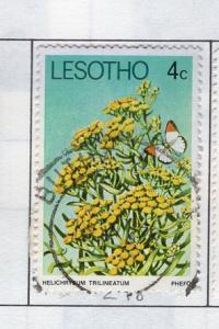 Lesotho USED H Scott Cat. # 248