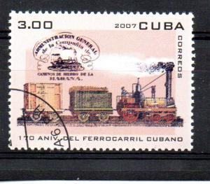 Cuba 4771 used (CTO)