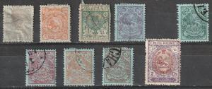#87,104,109,351,353,431-33,449 Iran Used