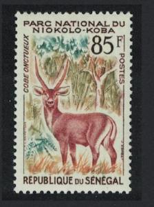 Senegal Bushbuck Antelope 85f 1960 MNH SG#233