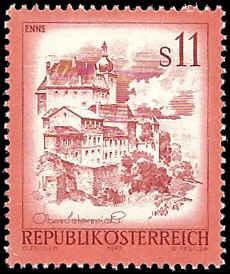 Austria - 973 - MNH - SCV-2.00