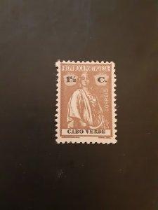 *Cape Verde #176*