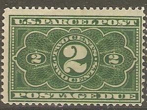 US JQ2 MLH Fine 1913 SCV $75.00
