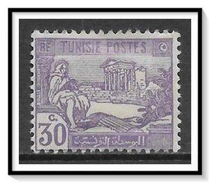 Tunisia #68 Ruins Of Dougga NG