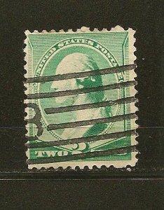 USA 213 Washington Used