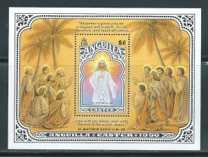 Anguilla 815 1990 Easter s.s. MNH