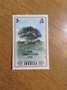 Anguilla  # 231  MNH