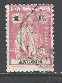 Angola Sc # 159B used (RS*)