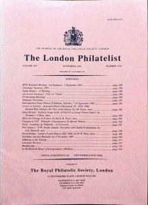 LONDON POSTAL HISTORY 1661-1840 Great Britain Prestamp Covers Entires Postmarks