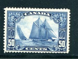 Canada #158 Mint F-VF NH   - Lakeshore Philatelics