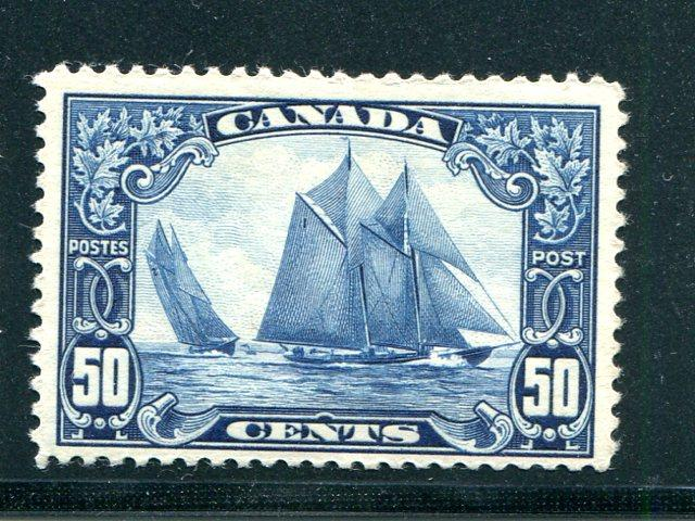 Canada #158 Mint F-VF NH   - Lakeshore Philatelics